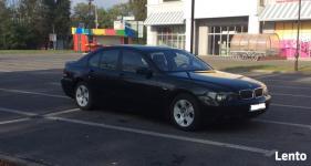 Sprzedam BMW seria 7 z 2004 roku, super stan Kobyłka - zdjęcie 6