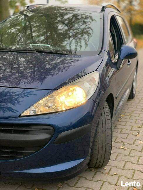 Peugeot 207 SW nowy rozrząd Poznań - zdjęcie 2
