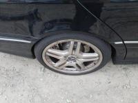 Mercedes S 55 AMG 2005, 5.4L, uszkodzony przód Słubice - zdjęcie 5