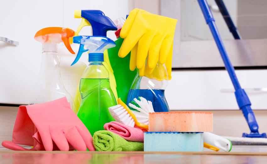 Zatrudnimy osobę do sprzątania sklepu odzieżowego Olsztyn - zdjęcie 1