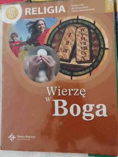 Sprzedam podręcznik do religii Lipno - zdjęcie 2
