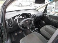 Opel Zafira Opłacona Zdrowa Zadbana Bogato Wyposażona 100 Aut na Placu Kisielice - zdjęcie 8
