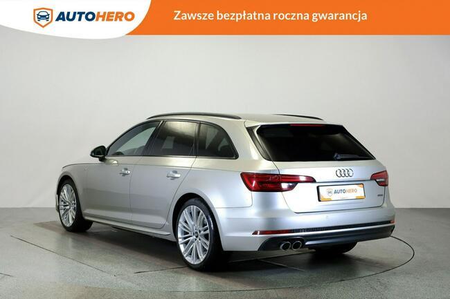 Audi A4 DARMOWA DOSTAWA,  Sport quattro Warszawa - zdjęcie 3