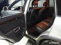 Opel Antara 2.0 CDTI 150KM SKÓRY*NAVI*XENON*4X4 Radom - zdjęcie 9