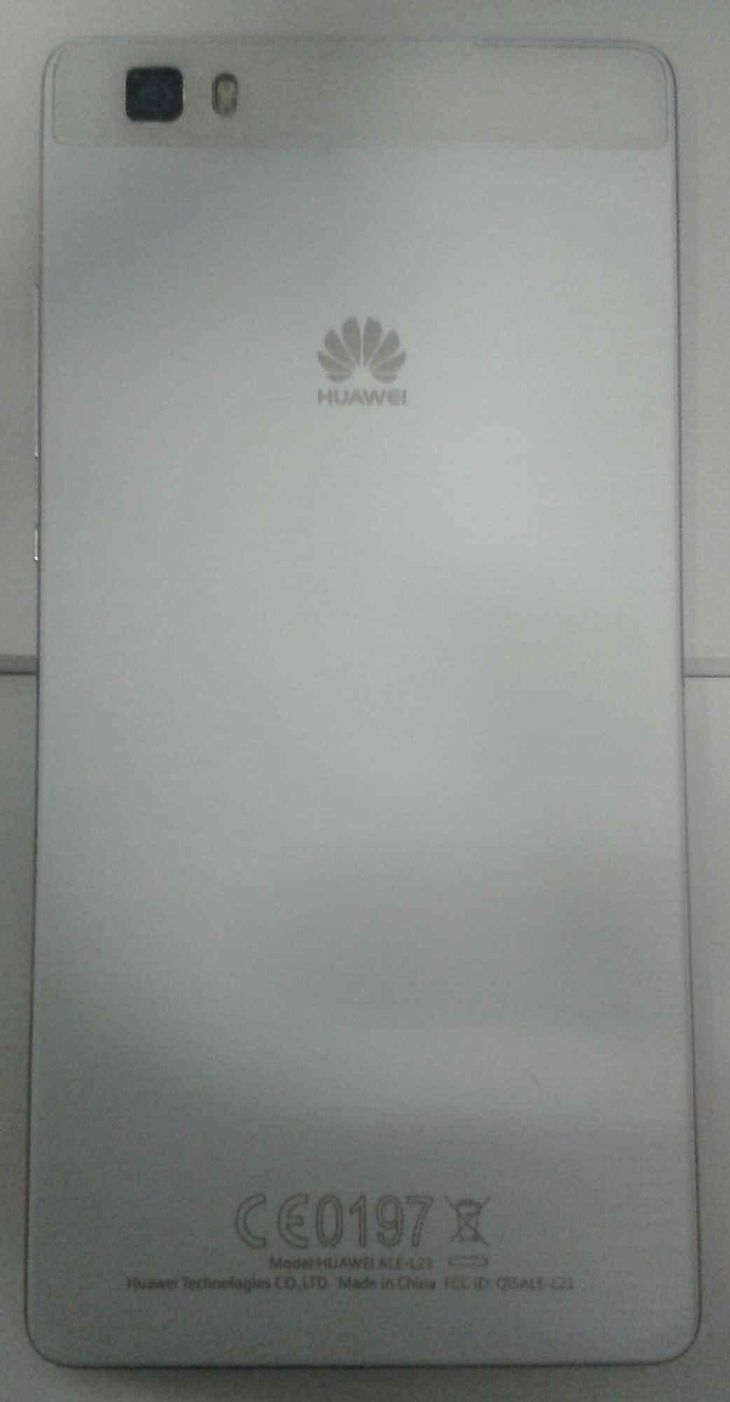 Huawei P 8 lite jak nowy Jelenia Góra - zdjęcie 2