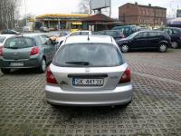 Honda Civic Katowice - zdjęcie 8