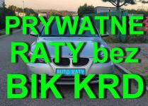BMW 520 na prywatne raty od 1000 bez BIK KRD Kraków - zdjęcie 1