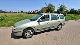 Renault Megane Salon 1.6 Benzyna GAZ Klima Jeżdżący Błonie - zdjęcie 1