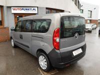 Opel Combo L2 Katowice - zdjęcie 7