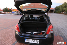 Toyota Yaris 2011 Hatchback 1.3, VV-Ti, mały przebieg! Gdynia - zdjęcie 1