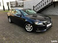 Audi A4 1.8turbo s-line xenon led  navi alu serwis Bugaj - zdjęcie 1