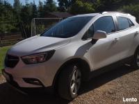 Opel Mokka X Led, biała perła Częstochowa - zdjęcie 1
