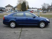 Škoda Octavia Ładna,zadbana. Morzyczyn - zdjęcie 4