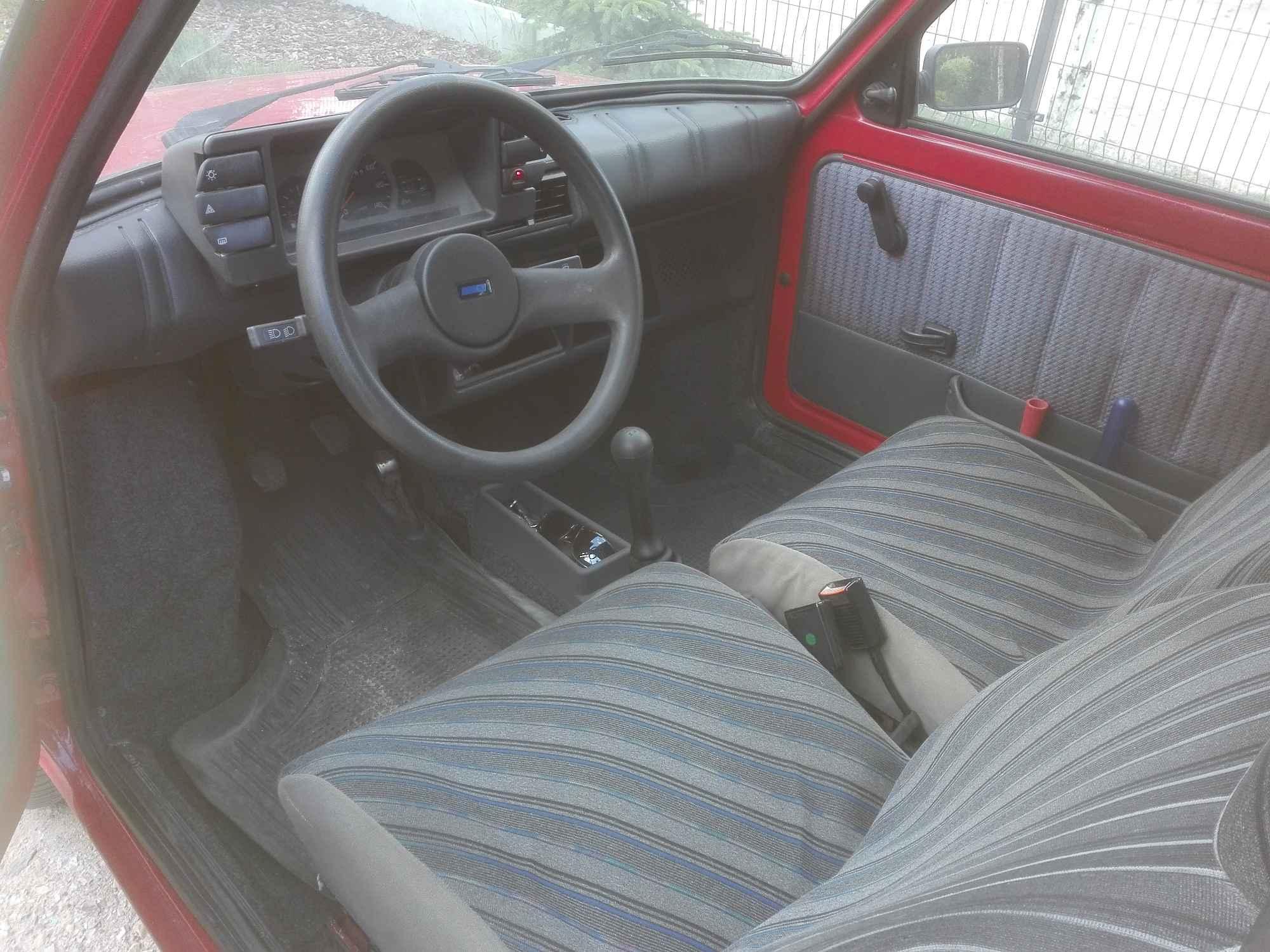 Fiat 126p maluch Wołomin - zdjęcie 5