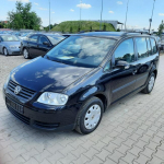 Volkswagen Touran Kutno - zdjęcie 10