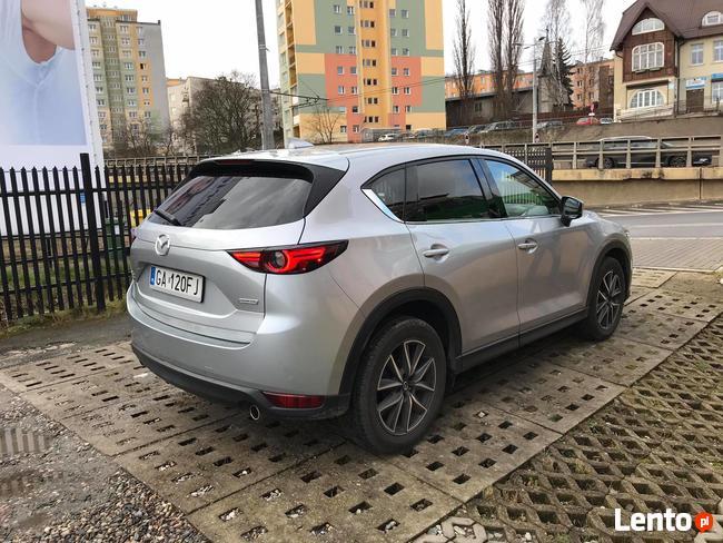 Mazda CX-5 2018 Rok MOŻLIWA ZAMIANA ! Gdynia - zdjęcie 2