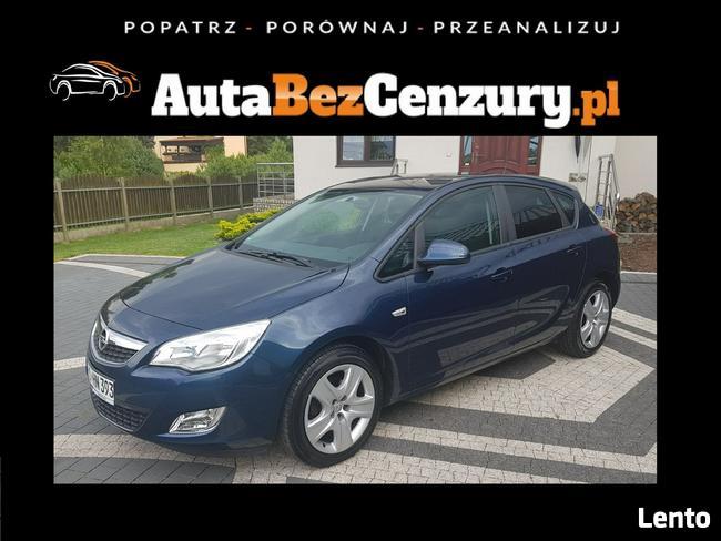 1.4T 140KM Turbo Design- Full serwis Opel Mysłowice - zdjęcie 1