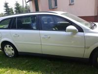 Sprzedam Opel Vectra C 1 9 Diesel 120km ,rok prod 2005 rok Tomaszów Lubelski - zdjęcie 6