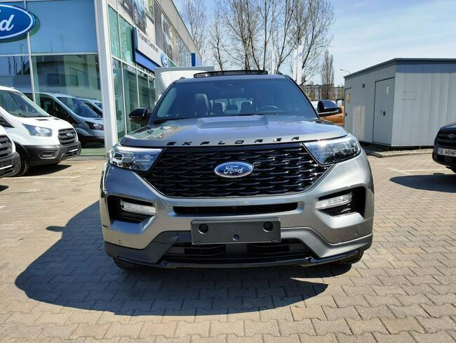 Ford Explorer ST-Line Katowice - zdjęcie 5