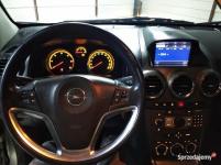 Opel Antara 2.0 CDTI 150KM SKÓRY*NAVI*XENON*4X4 Radom - zdjęcie 8