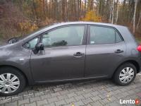 Sprzedam Toyote Auris Wołomin - zdjęcie 3