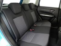 Suzuki Vitara 1,4BoosterJet Hybrid 2WD PRM Salon PL! 1 wł! ASO! FV23%! Ożarów Mazowiecki - zdjęcie 9