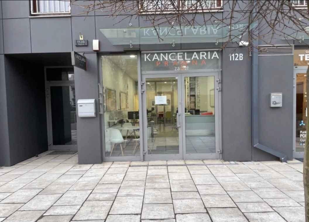 Klinika Medyczna/Gabinet Lekarski (142 m2) Krzyki (Wrocław) Krzyki - zdjęcie 4