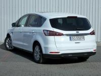 Ford S-Max 2.0 150KM. Powershift. Krajowy. FVAT. Częstochowa - zdjęcie 4