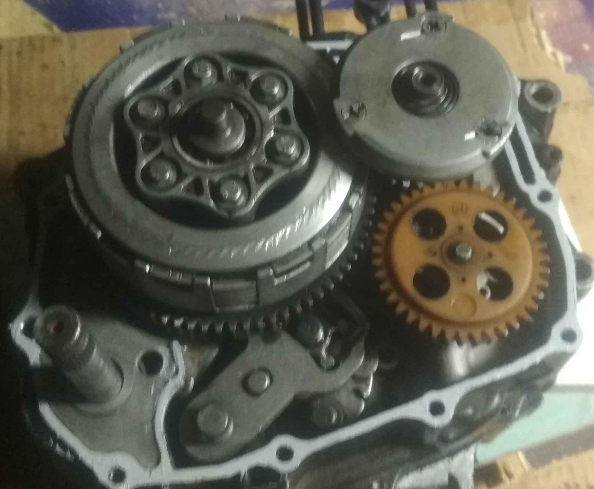 Remont/naprawa silników motocyklowych Jasło - zdjęcie 4