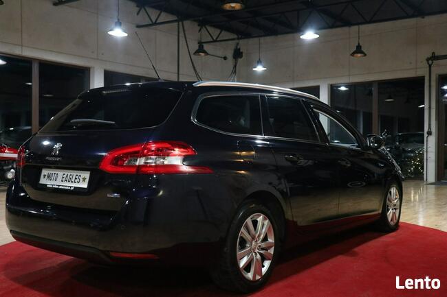 Peugeot 308 PANORAMA  ## Kamera |opłacony | PIĘKNY I ZADBANY relingi Stare Miasto - zdjęcie 4