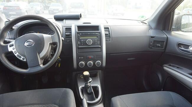 Nissan X-Trail z Niemiec opłacony. 4X4 . Gwarancja Zielona Góra - zdjęcie 9