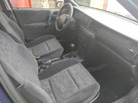 Opel Vectra B 1.6 benz // Klima // Alu // NOWY PRZEGLĄD Psie Pole - zdjęcie 11