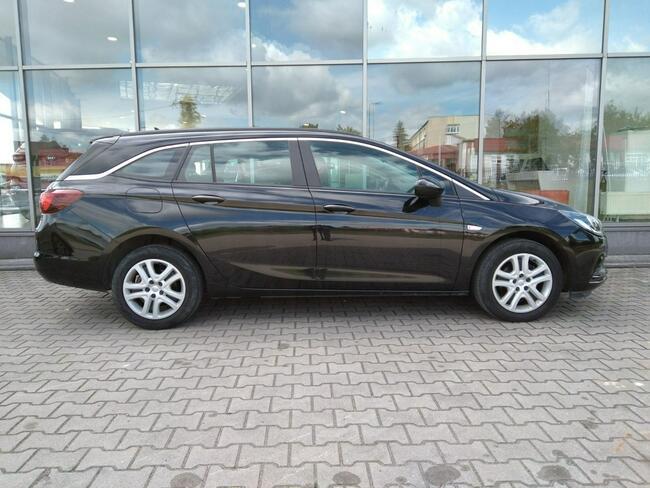 Opel Astra 1.4 150 km salon pl bogata wersja Bełchatów - zdjęcie 4