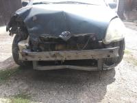 Toyota Yaris 1.4 d4d Rzeszów - zdjęcie 3
