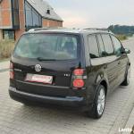 Volkswagen Touran 1.9Tdi*105KM*7 Osób*BKC*Gwarancja*PL-Rej.Rata 295zł Śrem - zdjęcie 8