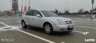 Opel Signum 2.2 DTI Lublin - zdjęcie 4