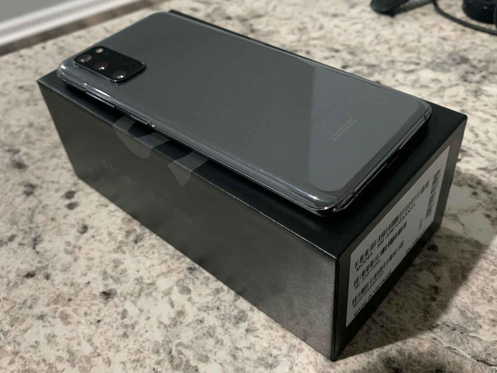 Samsung S20 128GB dla $500 i Samsung S20 Ultra 128GB dla $550 Podgórze - zdjęcie 4