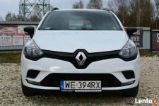 Renault Clio 1.5dCI 75KM, 1 wł, salon PL, FV 23% Łódź - zdjęcie 6