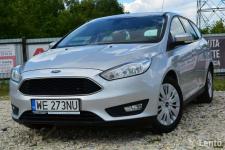 Ford Focus 1.6 benz 105KM 1 wł, salon PL, FV 23% Łódź - zdjęcie 2