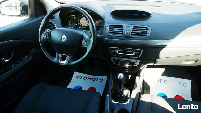 Renault Megane LIMITED 1.5 dCi Salon Polska Serwis ASO Bezwypadkowy Włocławek - zdjęcie 8