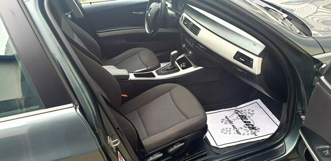 BMW 318 Pisemna Gwarancja 12 m-cy Konin - zdjęcie 7