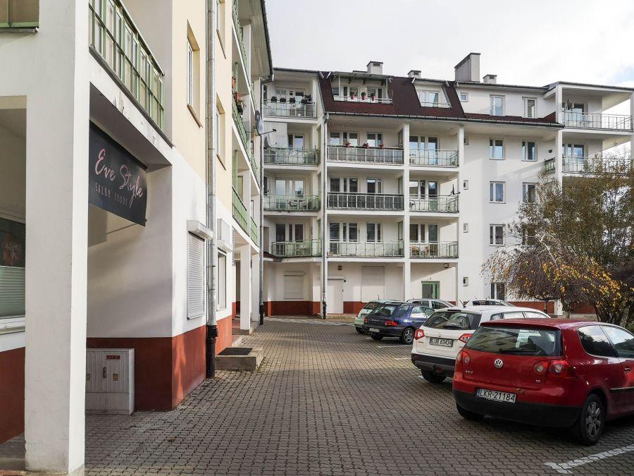 Twoje nowe biuro! Lokal do wynajęcia na osiedlu Lublin - zdjęcie 2