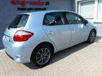 Toyota Auris I właściciel wyposażenie niski przebieg Gwarancja Zgierz - zdjęcie 7