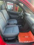 Mazda 121 / 1.3 benzyna / Gwarancja GetHelp / Opłacony Świebodzin - zdjęcie 12
