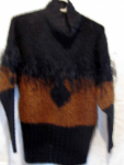 sweter Ursynów - zdjęcie 1