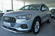 Audi Q3 150KM, Aktywny Tempomat, LED, Virtual, Smartphone Intrerface Gdynia - zdjęcie 3