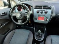 Seat Altea XL *1.6MPi*BARDZO ŁADNA**tempomat**KOMPuter** Olsztyn - zdjęcie 8