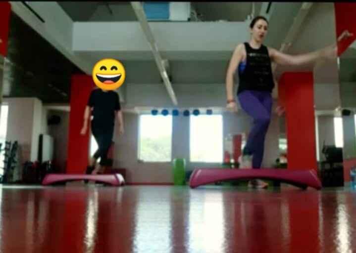 Instruktor Fitness / Trener Personalny Gdańsk - zdjęcie 6