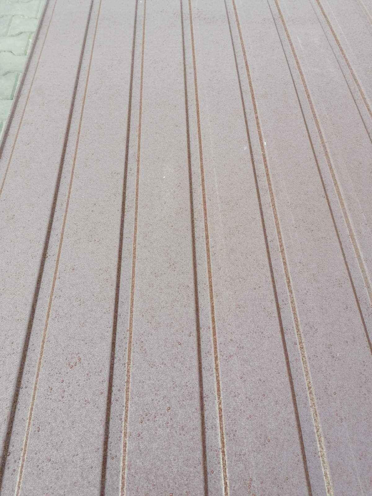Tania blacha T-7 w II gat. w kolorze brązowym - MATOWA Biłgoraj - zdjęcie 1