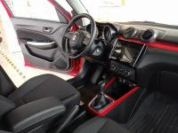 Suzuki Swift Premium Plus 2WD Dąbrowa Górnicza - zdjęcie 8